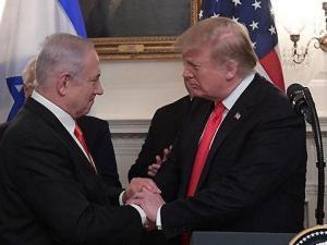 Trump Frustasi dan Kecewa terhadap Netanyahu