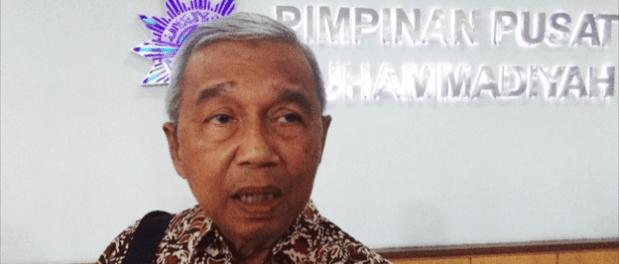 Busyro Muqoddas Tuduh Pemerintah Aktor Dibalik Bom Medan, Edi Hasibuan: Ini Bahaya