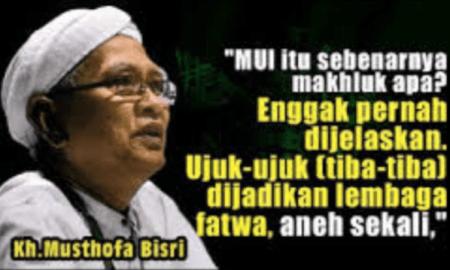 Fatwa MUI Jatim