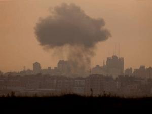 Gaza, Palestina, Israel