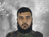 Tewas, Komandan Teroris, Suriah