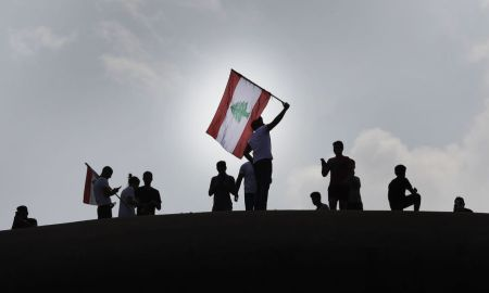 Lebanon, Amerika Serikat, Perang