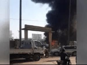 Ledakan Bom Mobil di Aleppo Tewaskan 20 Orang dan 33 Luka-luka: VIDEO