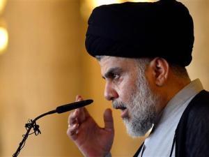 Muqtada Sadr Irak