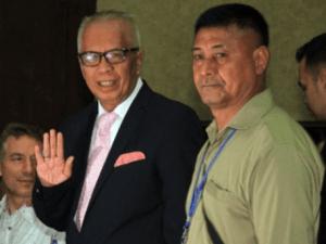 OC Kaligis Gugat Gubernur DKI Jakarta Anies Baswedan Soal Pengangkatan Bambang Widjojanto di TGUPP