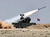 Militer Suriah: Sumber Ledakan Dekat Dataran Tinggi Golan Bukan Bandara Damaskus