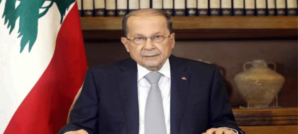 Michel Aoun, Lebanon, Korupsi