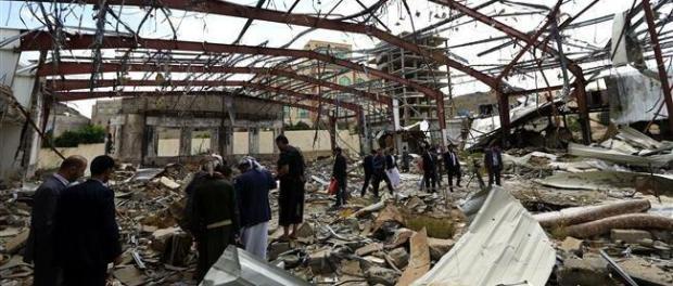 Serangan Artileri Saudi Tewaskan Enam Warga Sipil Yaman