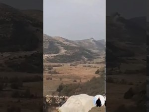 VIDEO Serangan Tentara Suriah di Poros Kabani-Latakia