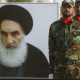 Demo Irak, Krisis Irak, Irak