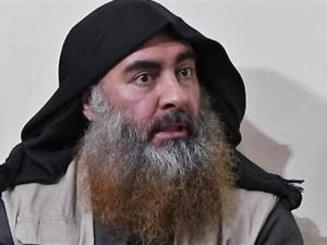 Abu Bakr Al-Baghdadi, Suriah