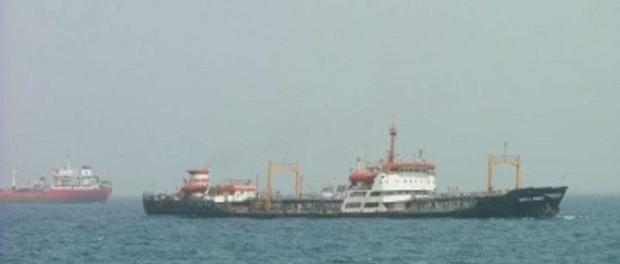 Koalisi Saudi Terus Menahan 5 Kapal Tanker Yaman