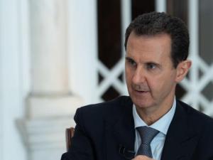 Assad Kecam Eropa Soal Pengungsi: Apa yang Kalian Sebar Kalian Tuai