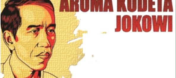 Ceramah Provokasi dan Kudeta Jokowi