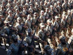 Pejabat IRGC Ancam Hancurkan Tel Aviv dari Lebanon
