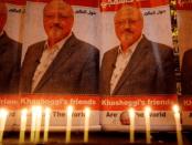 Pengadilan Saudi Bebaskan 2 Tersangka Utama Pembunuhan Khashoggi