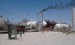 Arab Saudi Kerahkan Tentara ke Ladang Minyak Suriah di Deir Ezzor