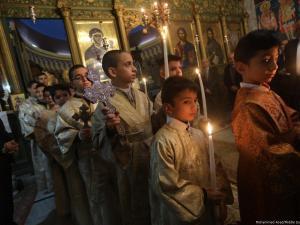 Israel Larang Kristiani Jalur Gaza Rayakan Natal di Bethlehem dan Yerusalem