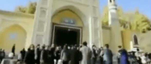 Isu Genosida Muslim Uyghur adalah Hoax :Video