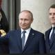 Putin Akan Terus Perangi Terorisme di Suriah