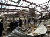 Yaman: Serangan Koalisi Saudi Langgar HAM dan Hukum InternasionalYaman: Serangan Koalisi Saudi Langgar HAM dan Hukum Internasional
