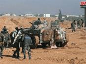 Pasukan Suriah Gagalkan Serangan Teroris di Idlib, 30 Militan Tewas dan Terluka