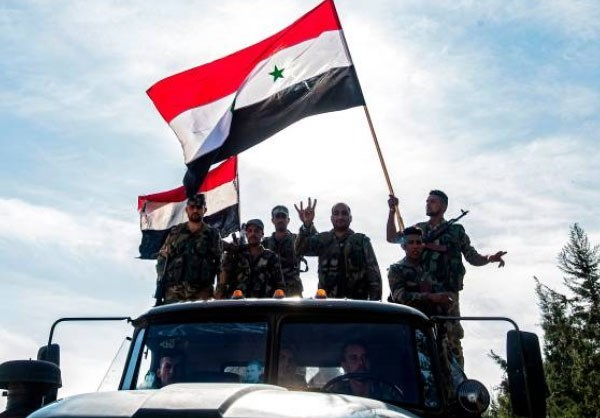 Tentara_Republik_Arab_Suriah