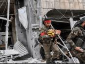 Takut Dikirim ke Libya, Puluhan Teroris Bayaran Turki Kabur dari Hasakah Suriah