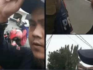 "Heboh dan Viral! Video Kadrun Maki Anggota Banser ""Anjing, Kafir, Monyet"""