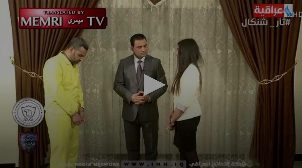 Wanita_Yazidi_Dipertemukan_Dengan_Pemerkosanya_ISIS