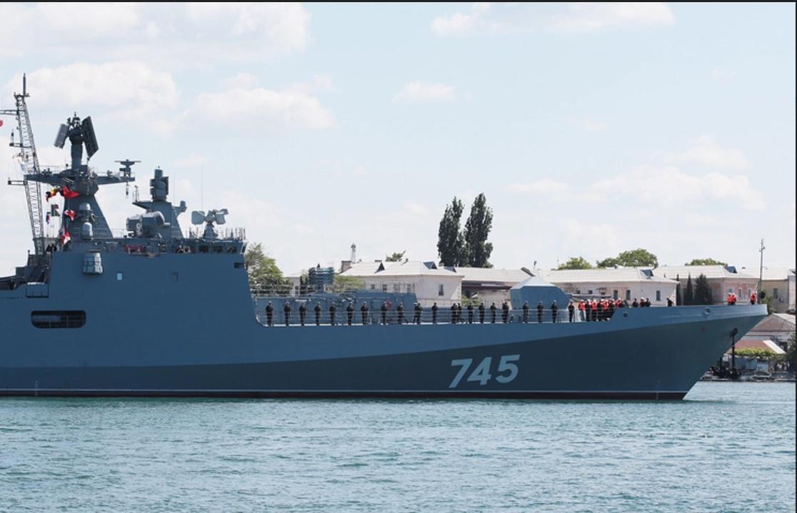 "Rusia Pasok Sejumlah Besar Kargo Militer ""Luar Biasa"" ke Suriah"