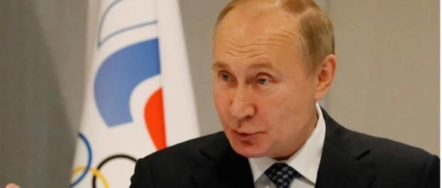 Rusia Dilarang Ikut Olimpiade Tokyo dan Piala Dunia 2020, Putin: Ini Politisasi