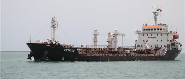 BIADAB! 11 Tanker Yaman Bawa Logistik Dirampas Saudi