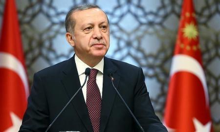 Pesan Natal Erdogan: Perbedaan adalah Aset Berharga Bangsa