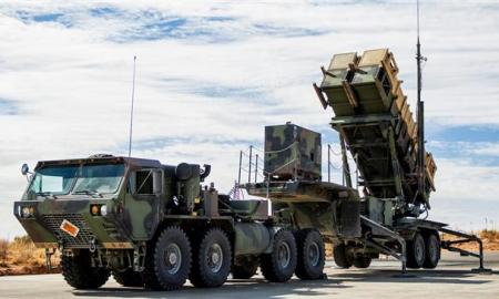 AS segera Kerahkan Sistem Rudal Patriot ke Irak