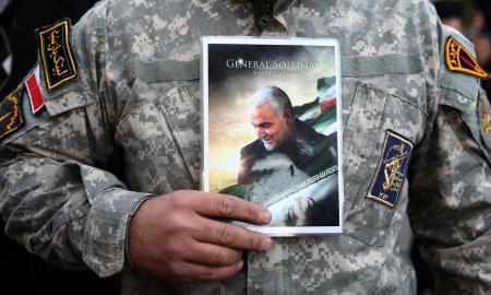 Analis: Pembunuhan Soleimani Bentuk Keputusasaan AS Gagal Isolasi Iran