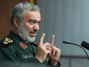 IRGC Pastikan Pembalasan Menyakitkan atas Pembunuhan Soleimani akan Terjadi