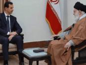 Assad Kirim Ucapan Bela Sungkawa Atas Kematian Shadow Commander