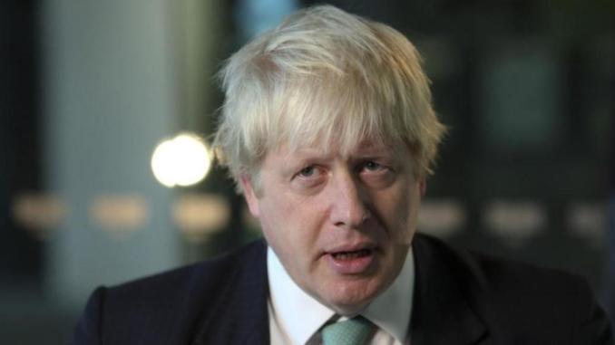 Perdana Menteri Inggris Sosok Paling Rasis dan Penuh Kebencian Terhadap Islam