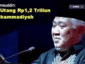 BPJS Bantah Din Syamsuddin Terkait Utang Rp 1,2 Trilyun