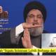 Hassan Nasrallah: Sepatu Soleimani Lebih Berharga dari Kepala Trump