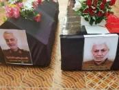 Jasad Soleimani Akan Dimakamkan di Tanah Kelahirannya, Kerman
