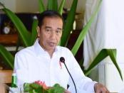 Presiden Jokowi Perintahkan Segera Evakuasi WNI dari China