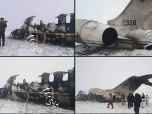 Agen CIA, Konseptor Pembunuhan Soleimani Tewas Dalam Kecelakaan Pesawat AS di Afghanistan