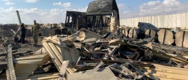 Kesaksian Prajurit AS Saat Serangan Pembalasan Iran Hingga Kehilangan Drone