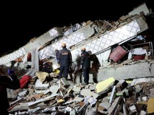 Korban Tewas Gempa Turki 21 Orang dan Lebih dari 1000 Orang Luka-lukaKorban Tewas Gempa Turki 21 Orang dan Lebih dari 1000 Orang Luka-luka