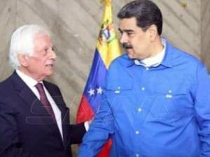 Maduro: Suriah yang telah Kalahkan Terorisme Berhak Rasakan Kedamaian
