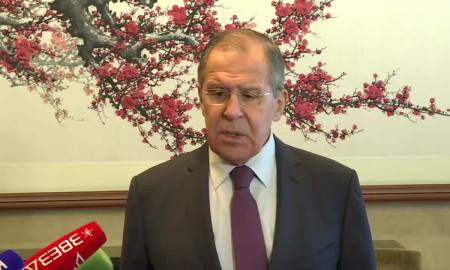 Menlu Rusia: Teroris Bergerak dari Suriah ke Libya