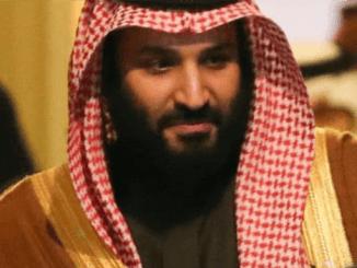 Peran Penting Putra Mahkota Saudi dalam Kesepakatan Abad Ini Trump