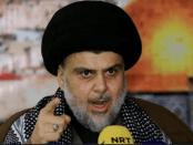 Muqtada Sadr: Kedubes AS Harus Ditutup, Pasukan AS Harus Diusir dengan Cara Memalukan